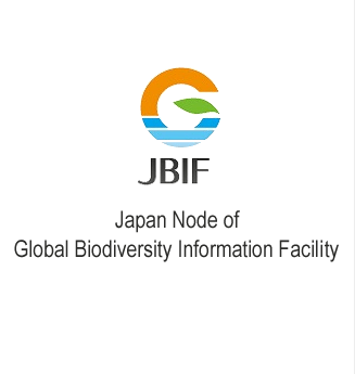 JBIF: Japan Node of Global Biodiversity Information Facility